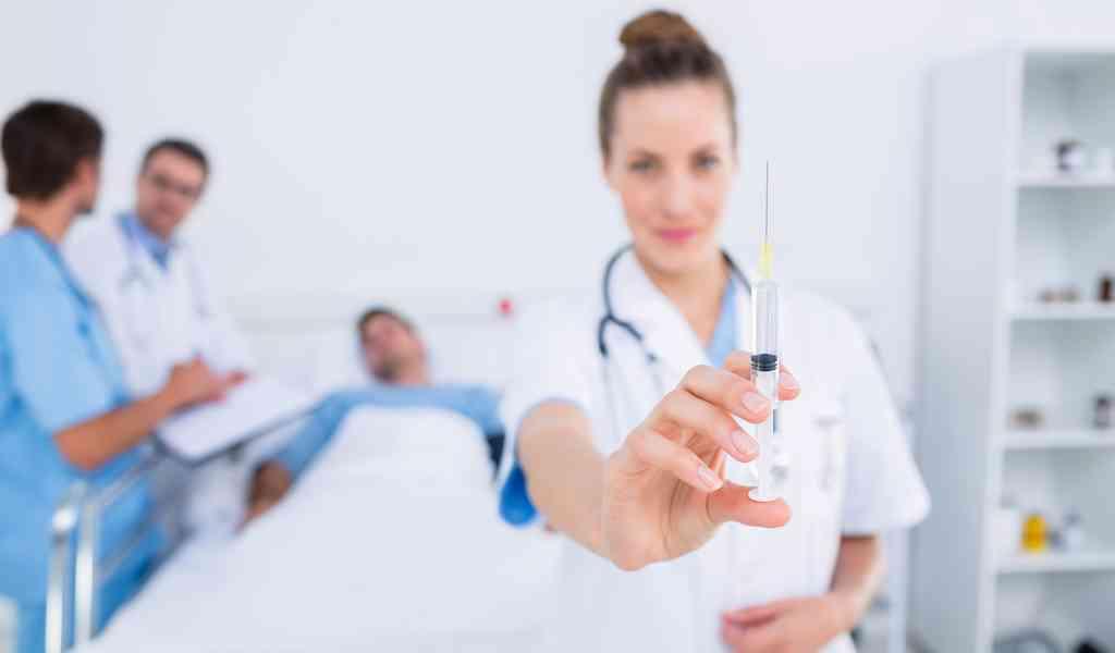 Наркоблокада в Индустрии в клинике