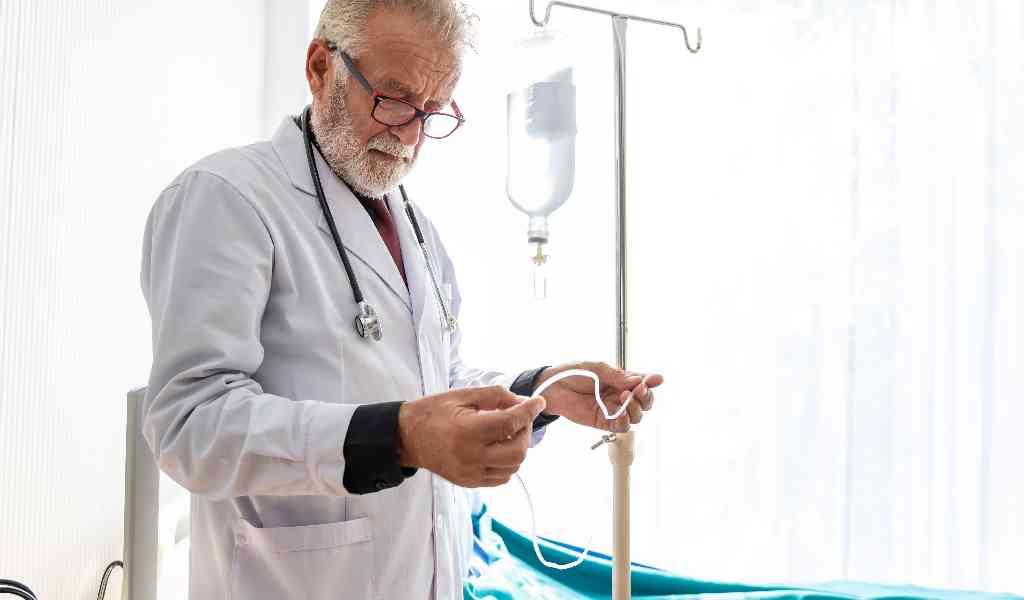 Лечение зависимости от кодеина в Индустрии в клинике