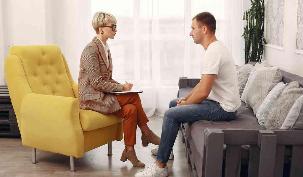 Психотерапия для алкозависимых в Индустрии эффективность